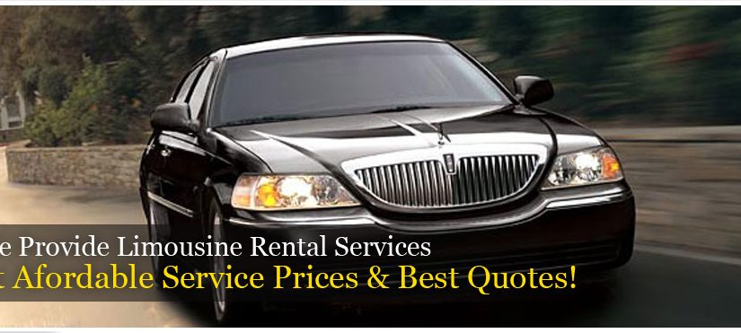 Limo Services For All Occasions